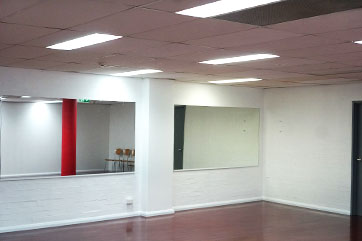 Studio 2 - Blacktown
